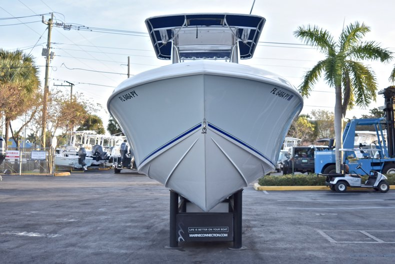 Thumbnail 2 for Used 2005 Bluewater 2850 CC Center Console boat for sale in West Palm Beach, FL