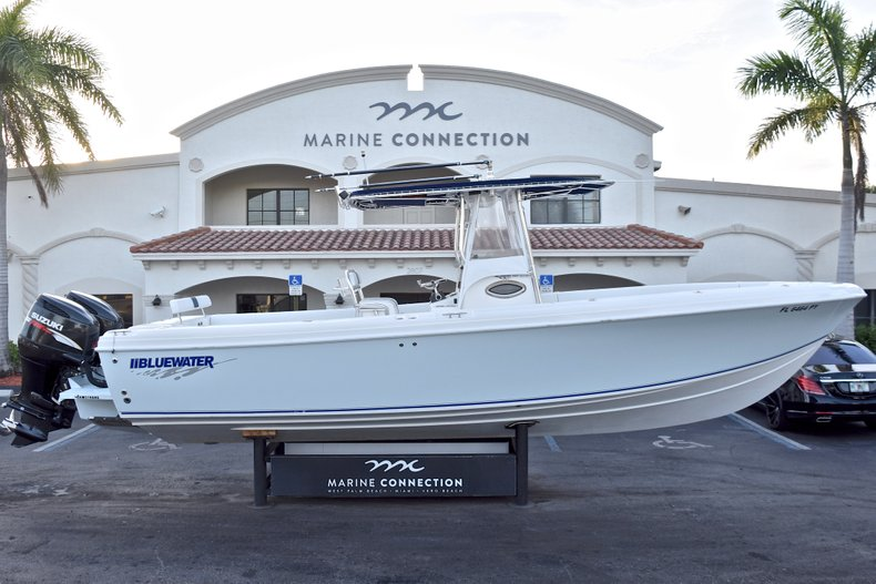 Photo for 2005 Bluewater 2850 CC Center Console