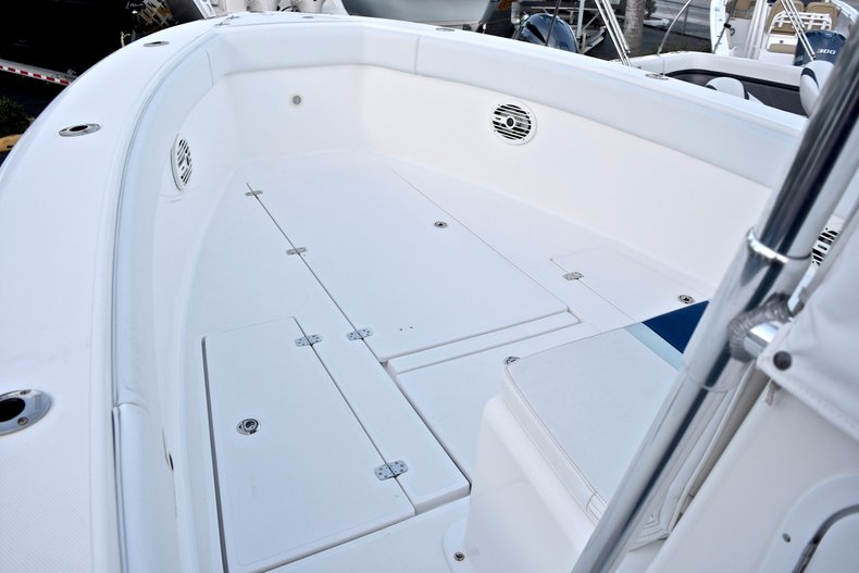 Thumbnail 46 for Used 2005 Bluewater 2850 CC Center Console boat for sale in West Palm Beach, FL