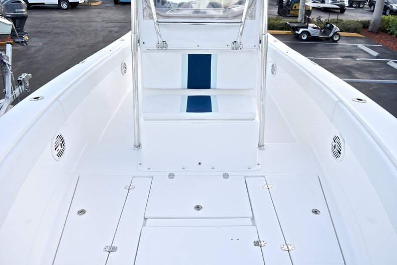 Thumbnail 47 for Used 2005 Bluewater 2850 CC Center Console boat for sale in West Palm Beach, FL