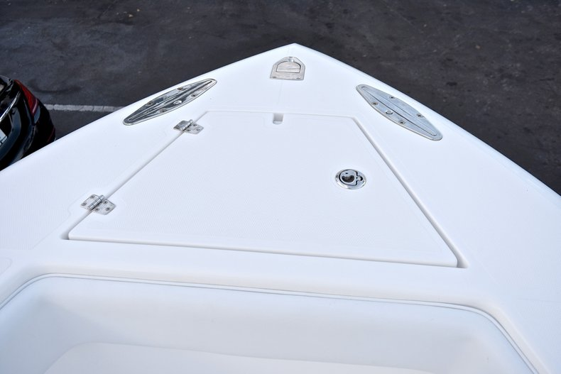 Thumbnail 56 for Used 2005 Bluewater 2850 CC Center Console boat for sale in West Palm Beach, FL