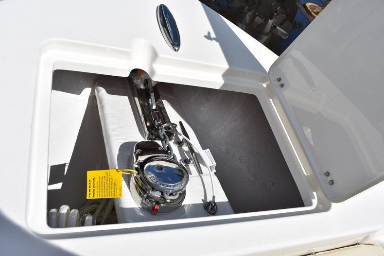 Thumbnail 49 for New 2018 Cobia 220 Center Console boat for sale in West Palm Beach, FL