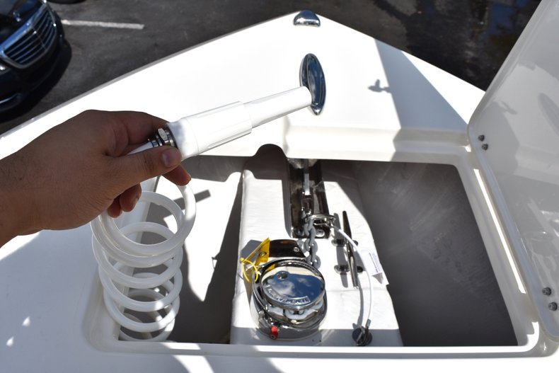 Thumbnail 50 for New 2018 Cobia 220 Center Console boat for sale in West Palm Beach, FL