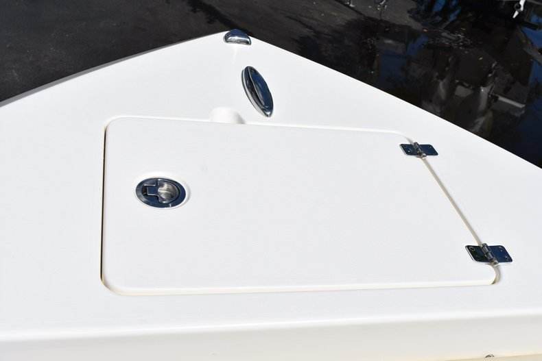 Thumbnail 48 for New 2018 Cobia 220 Center Console boat for sale in West Palm Beach, FL