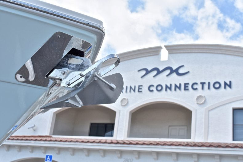 Thumbnail 3 for New 2018 Cobia 220 Center Console boat for sale in West Palm Beach, FL