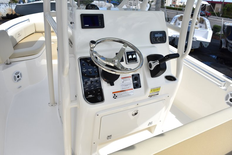 Thumbnail 28 for New 2018 Cobia 220 Center Console boat for sale in West Palm Beach, FL