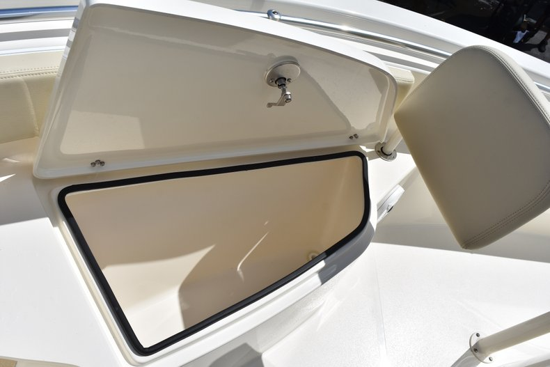 Thumbnail 43 for New 2018 Cobia 220 Center Console boat for sale in West Palm Beach, FL