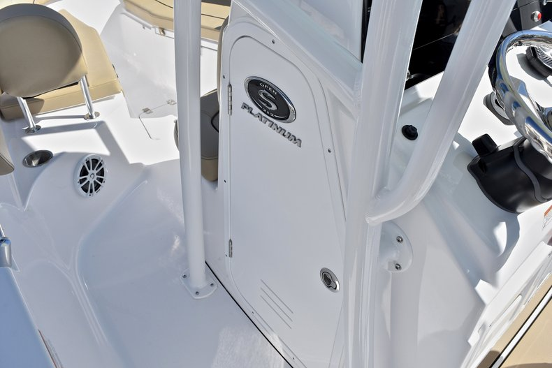 Thumbnail 37 for New 2018 Sportsman Open 212 Center Console boat for sale in West Palm Beach, FL