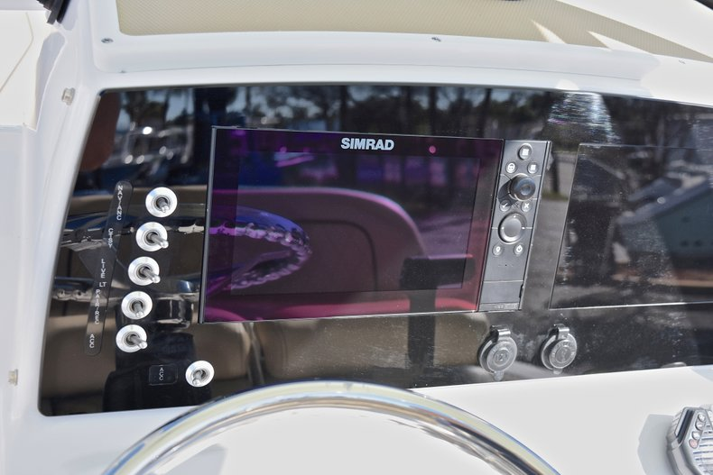 Thumbnail 29 for New 2018 Sportsman Open 212 Center Console boat for sale in West Palm Beach, FL