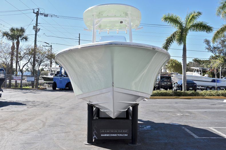 Thumbnail 2 for New 2018 Sportsman Open 212 Center Console boat for sale in West Palm Beach, FL