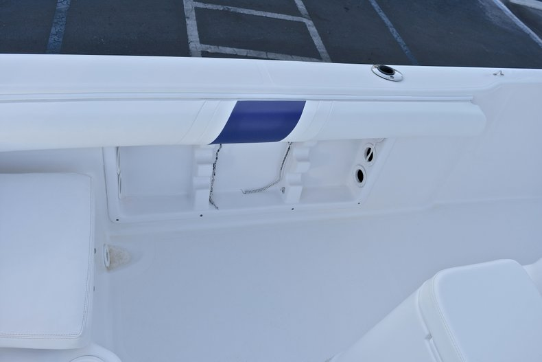 Thumbnail 16 for Used 2006 Pro-Line 21 Sport boat for sale in West Palm Beach, FL