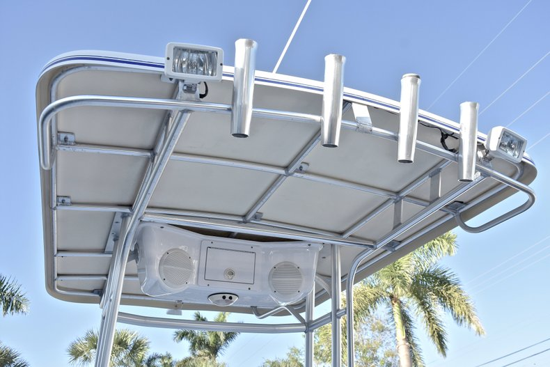 Thumbnail 22 for Used 2006 Pro-Line 21 Sport boat for sale in West Palm Beach, FL