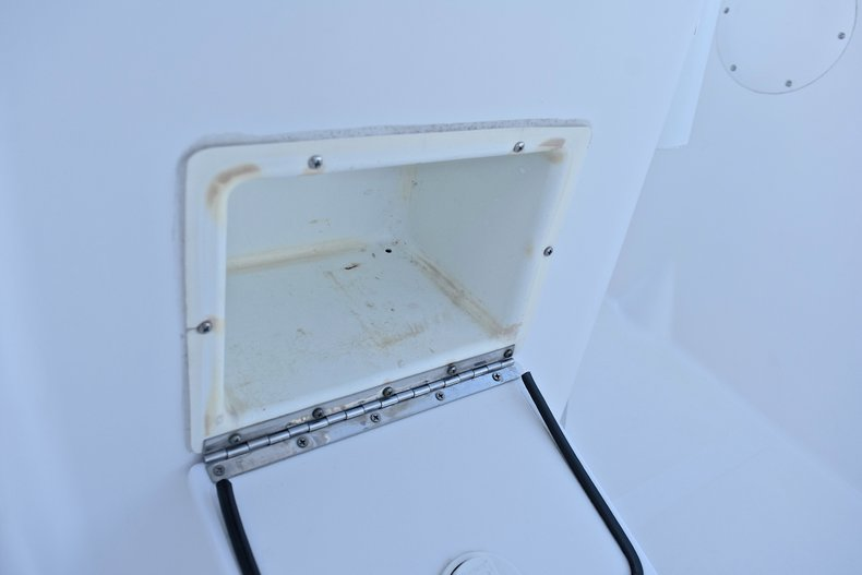 Thumbnail 34 for Used 2006 Pro-Line 21 Sport boat for sale in West Palm Beach, FL