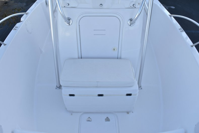 Thumbnail 37 for Used 2006 Pro-Line 21 Sport boat for sale in West Palm Beach, FL