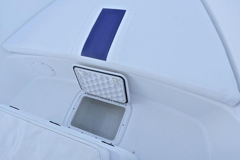 Thumbnail 39 for Used 2006 Pro-Line 21 Sport boat for sale in West Palm Beach, FL