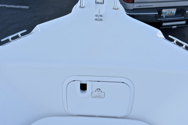 Thumbnail 42 for Used 2006 Pro-Line 21 Sport boat for sale in West Palm Beach, FL