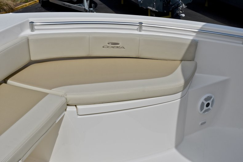 Thumbnail 44 for New 2018 Cobia 220 Center Console boat for sale in West Palm Beach, FL