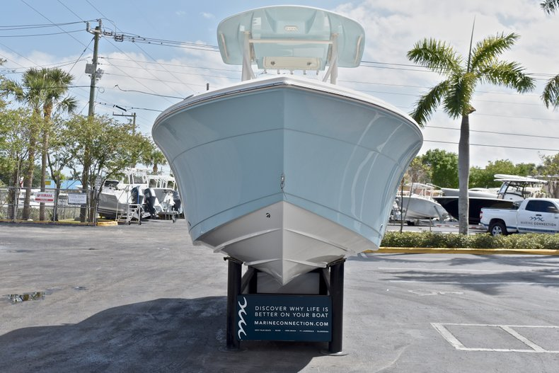 Thumbnail 2 for New 2018 Cobia 220 Center Console boat for sale in West Palm Beach, FL