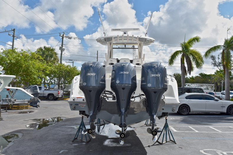 Thumbnail 2 for New 2018 Cobia 344 Center Console boat for sale in West Palm Beach, FL
