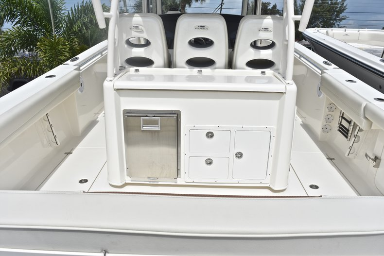 Thumbnail 10 for New 2018 Cobia 344 Center Console boat for sale in West Palm Beach, FL
