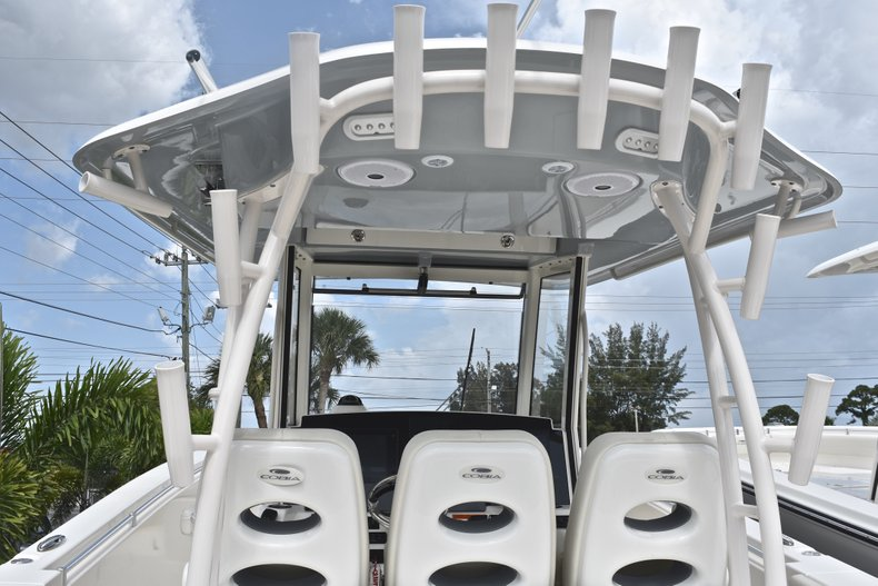 Thumbnail 32 for New 2018 Cobia 344 Center Console boat for sale in West Palm Beach, FL