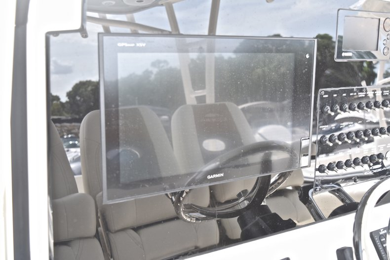 Thumbnail 39 for New 2018 Cobia 344 Center Console boat for sale in West Palm Beach, FL
