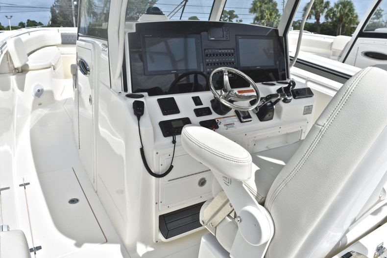 Thumbnail 37 for New 2018 Cobia 344 Center Console boat for sale in West Palm Beach, FL