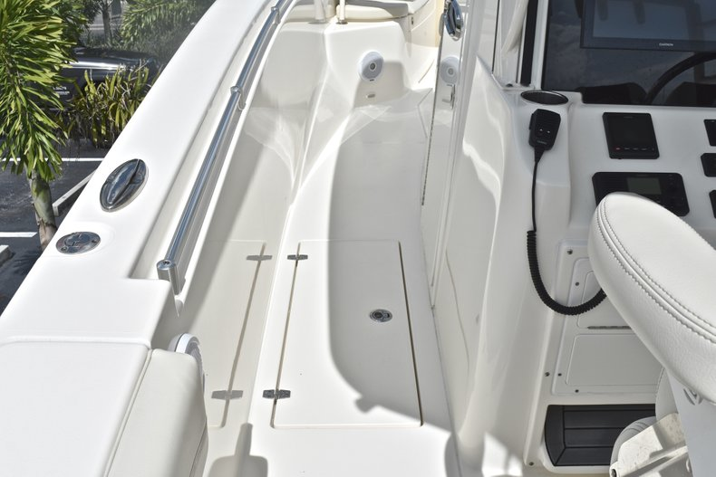 Thumbnail 52 for New 2018 Cobia 344 Center Console boat for sale in West Palm Beach, FL