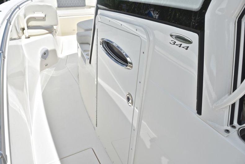 Thumbnail 56 for New 2018 Cobia 344 Center Console boat for sale in West Palm Beach, FL