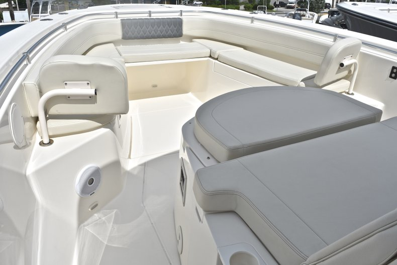Thumbnail 59 for New 2018 Cobia 344 Center Console boat for sale in West Palm Beach, FL