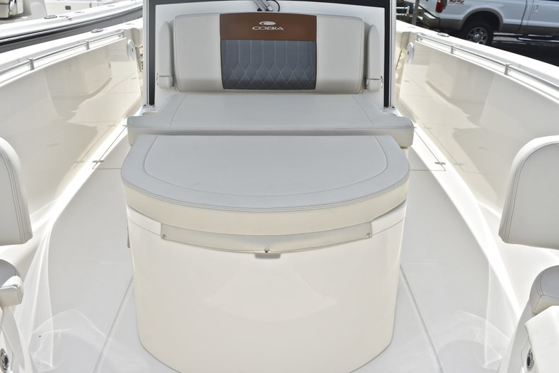 Thumbnail 62 for New 2018 Cobia 344 Center Console boat for sale in West Palm Beach, FL