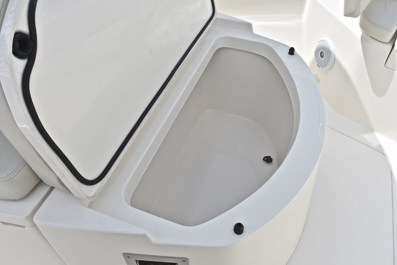 Thumbnail 63 for New 2018 Cobia 344 Center Console boat for sale in West Palm Beach, FL