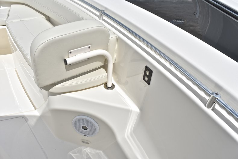 Thumbnail 60 for New 2018 Cobia 344 Center Console boat for sale in West Palm Beach, FL