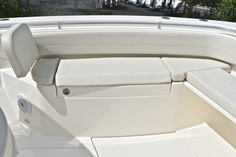Thumbnail 65 for New 2018 Cobia 344 Center Console boat for sale in West Palm Beach, FL