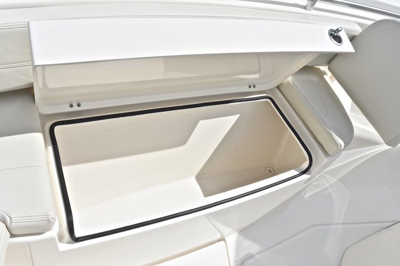 Thumbnail 68 for New 2018 Cobia 344 Center Console boat for sale in West Palm Beach, FL