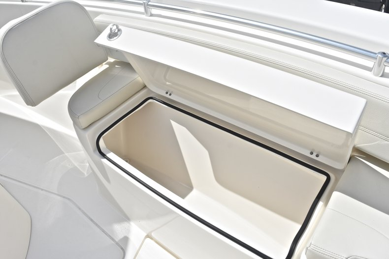 Thumbnail 66 for New 2018 Cobia 344 Center Console boat for sale in West Palm Beach, FL