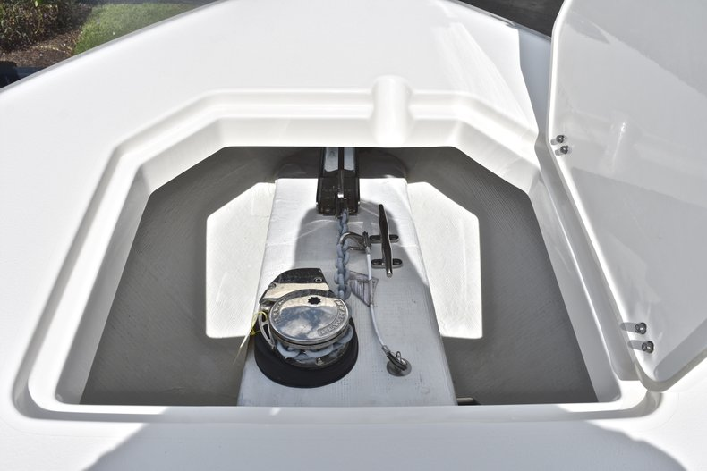 Thumbnail 70 for New 2018 Cobia 344 Center Console boat for sale in West Palm Beach, FL