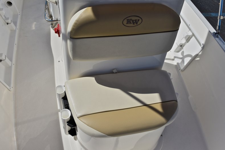 Thumbnail 34 for Used 2016 Key West 1720 Sportsman Center Console boat for sale in West Palm Beach, FL