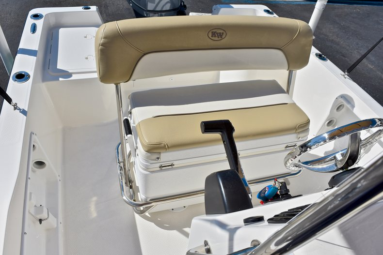 Thumbnail 20 for Used 2016 Key West 1720 Sportsman Center Console boat for sale in West Palm Beach, FL