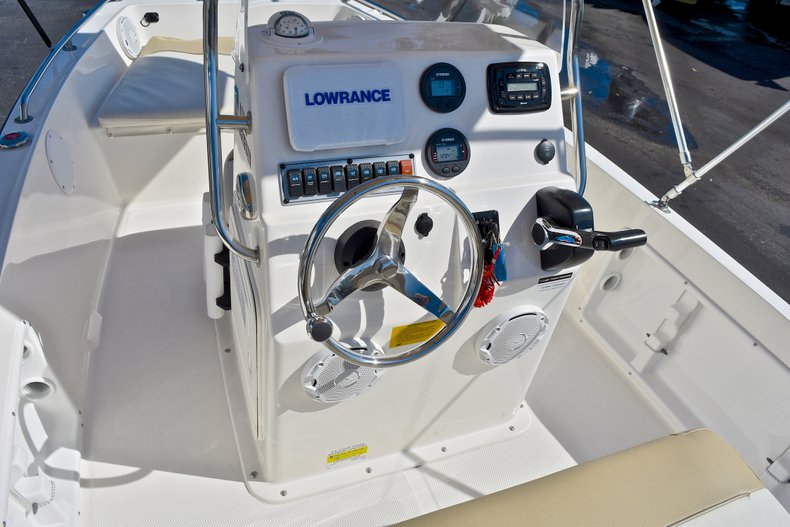 Thumbnail 21 for Used 2016 Key West 1720 Sportsman Center Console boat for sale in West Palm Beach, FL