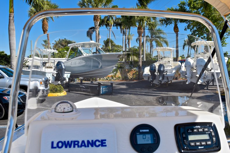 Thumbnail 22 for Used 2016 Key West 1720 Sportsman Center Console boat for sale in West Palm Beach, FL