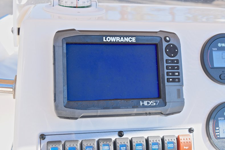 Thumbnail 25 for Used 2016 Key West 1720 Sportsman Center Console boat for sale in West Palm Beach, FL