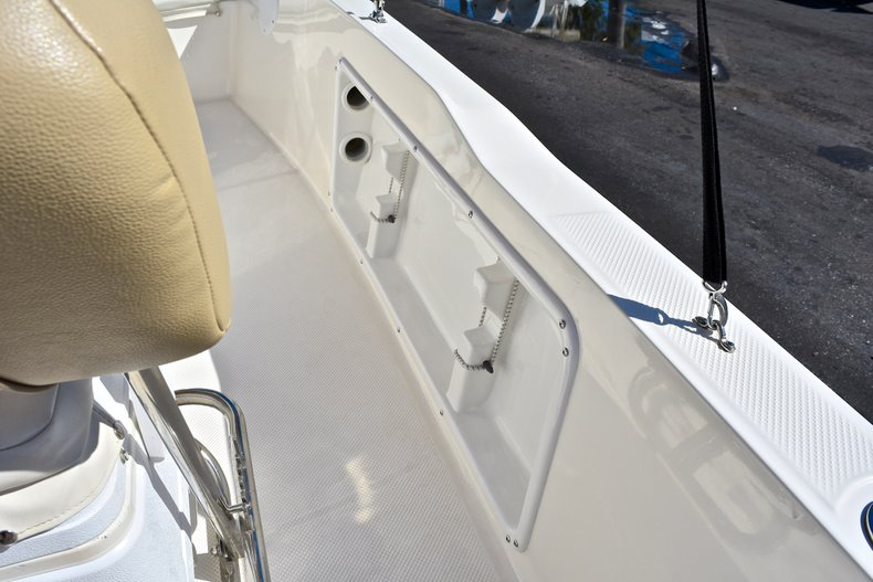 Thumbnail 15 for Used 2016 Key West 1720 Sportsman Center Console boat for sale in West Palm Beach, FL