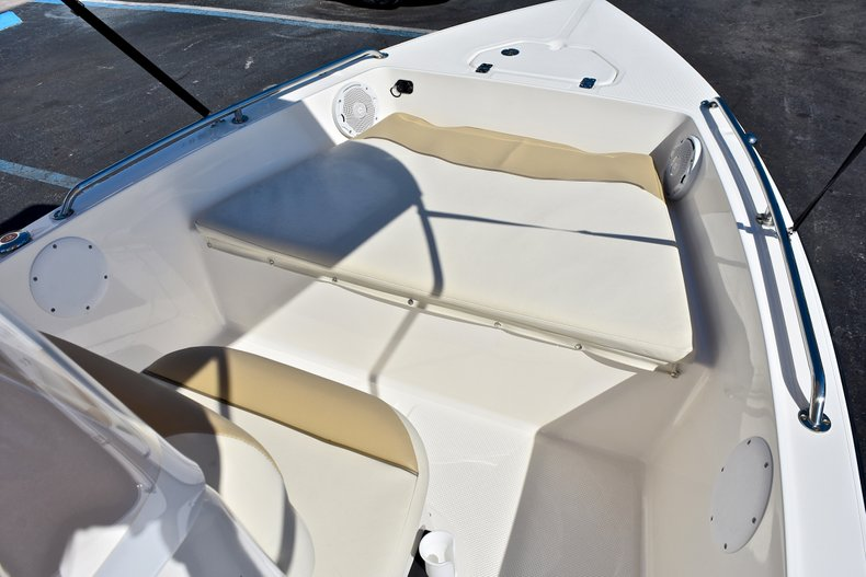 Thumbnail 33 for Used 2016 Key West 1720 Sportsman Center Console boat for sale in West Palm Beach, FL
