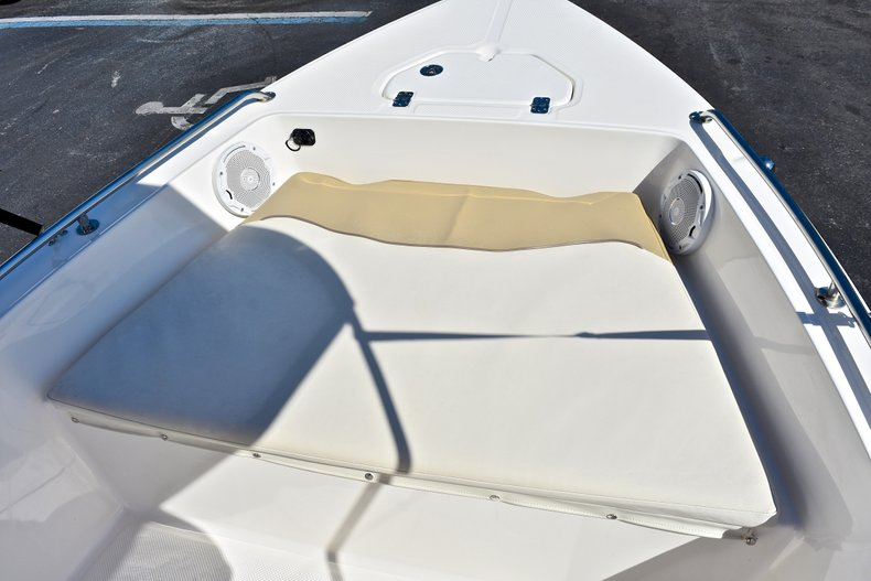 Thumbnail 36 for Used 2016 Key West 1720 Sportsman Center Console boat for sale in West Palm Beach, FL