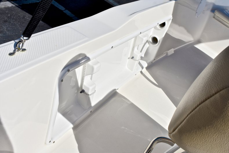 Thumbnail 16 for Used 2016 Key West 1720 Sportsman Center Console boat for sale in West Palm Beach, FL