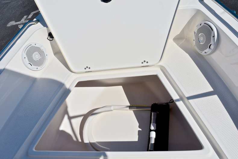 Thumbnail 37 for Used 2016 Key West 1720 Sportsman Center Console boat for sale in West Palm Beach, FL