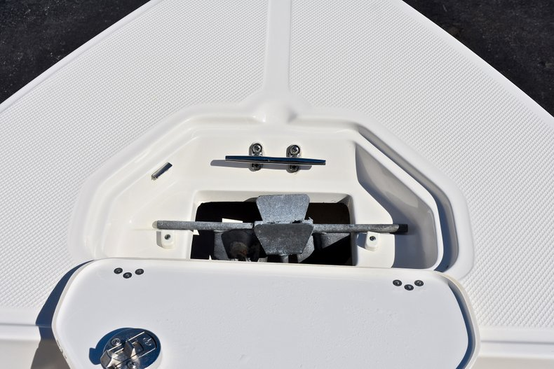 Thumbnail 39 for Used 2016 Key West 1720 Sportsman Center Console boat for sale in West Palm Beach, FL