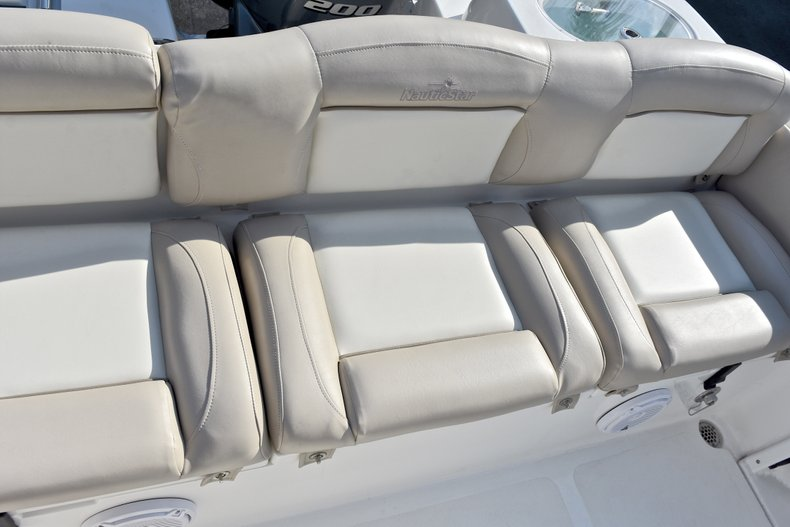 Thumbnail 15 for Used 2016 NauticStar 2302 Legacy CC boat for sale in West Palm Beach, FL