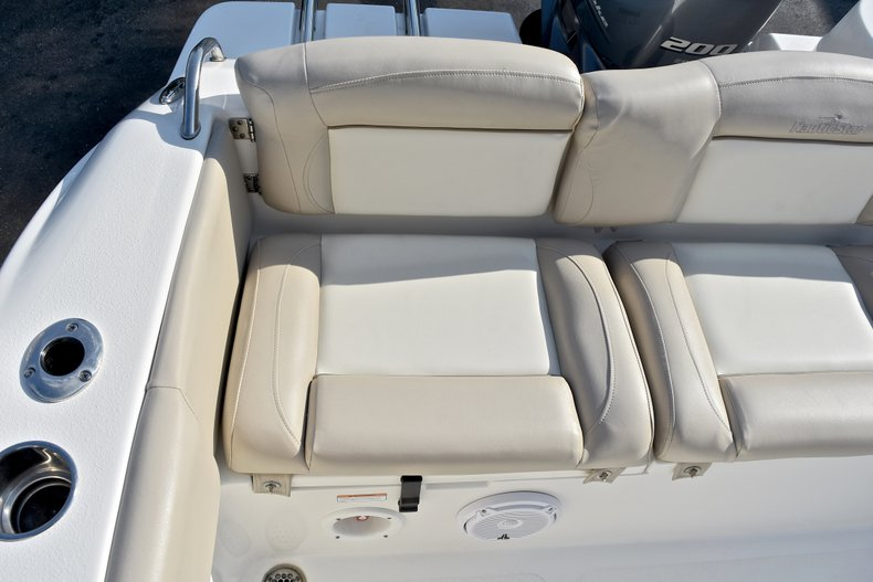 Thumbnail 12 for Used 2016 NauticStar 2302 Legacy CC boat for sale in West Palm Beach, FL